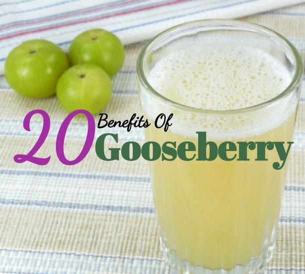 20 Health Benefits of Indian Gooseberry
